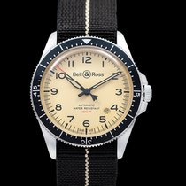 Bell & Ross BR V2 BRV292-BEI-ST/SF New 41mm Automatic United States of America, California, San Mateo