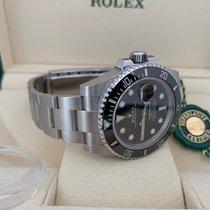 Rolex Submariner Date 116610LN Nuovo Acciaio 40mm Automatico Italia, Milano