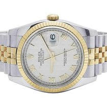 Rolex Datejust WTCH-32127 pre-owned