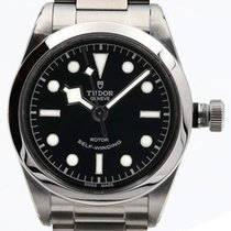 Tudor Black Bay 36 79500-0007 new