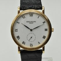 Patek Philippe Rose gold 33mm Manual winding 3919R pre-owned United States of America, Texas, Houston