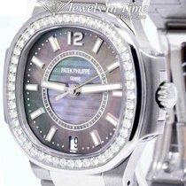 Patek Philippe Nautilus 7008/1A-012 pre-owned