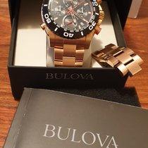 Bulova Precisionist 98B213 2015 pre-owned