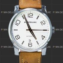 Montblanc Timewalker 10581 2018 pre-owned