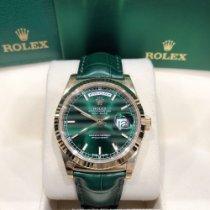 Rolex Day-Date 36 118138 new