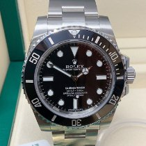 Rolex 114060 Steel 2018 Submariner (No Date) 40mm new United Kingdom, Wilmslow