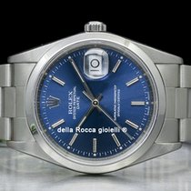 Rolex Oyster Perpetual Date 15200 2000 occasion