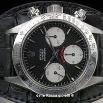 Rolex Daytona 6265 Gut Stahl 37mm Handaufzug