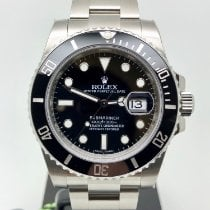 Rolex Submariner Date 116610LN 2012 new
