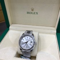 Rolex Datejust II 126334-0004 2019 новые