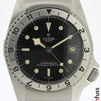 Tudor Black Bay 70150 2019 new
