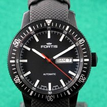 Fortis 42mm Automatic 647.18.31 LP