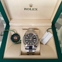 Rolex Datejust II 116300 2019 nouveau