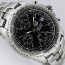 TAG Heuer Link CT2111 2001 pre-owned