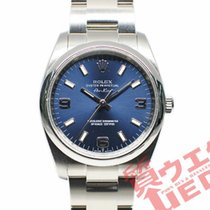 Rolex Oyster Perpetual 34 114200 2009 occasion