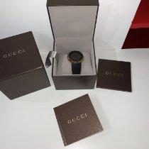 Gucci Aur/Otel Cuart YA114215 folosit România, Focsani
