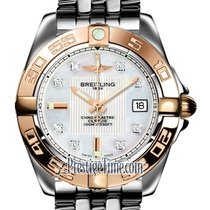 Breitling Galactic 32 c71356L2/a712-ss