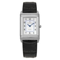 Jaeger-LeCoultre Reverso Lady new Manual winding Watch with original box and original papers Q2608412 or 2608412