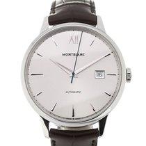 Montblanc Heritage Spirit 41 Automatic Date