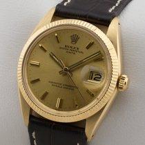 Rolex Oyster Perpetual Date 1503 1968 gebraucht