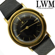 Jaeger-LeCoultre Extra-Plate yellow gold 18KT 1950's