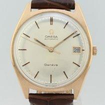 Omega Vintage Automatic Gold Caliber 565