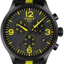 Tissot Chronographe 45mm Quartz nouveau Noir