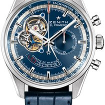 제니트 (Zenith) Chronomaster Open Power Reserve Limited Edition