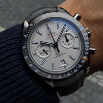 Omega Speedmaster Moonwatch ''Grey Side of the...