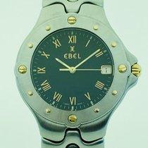 Ebel Sport Wave 6187631
