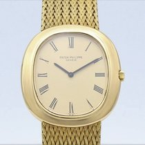 Patek Philippe Golden Ellipse 3589 pre-owned