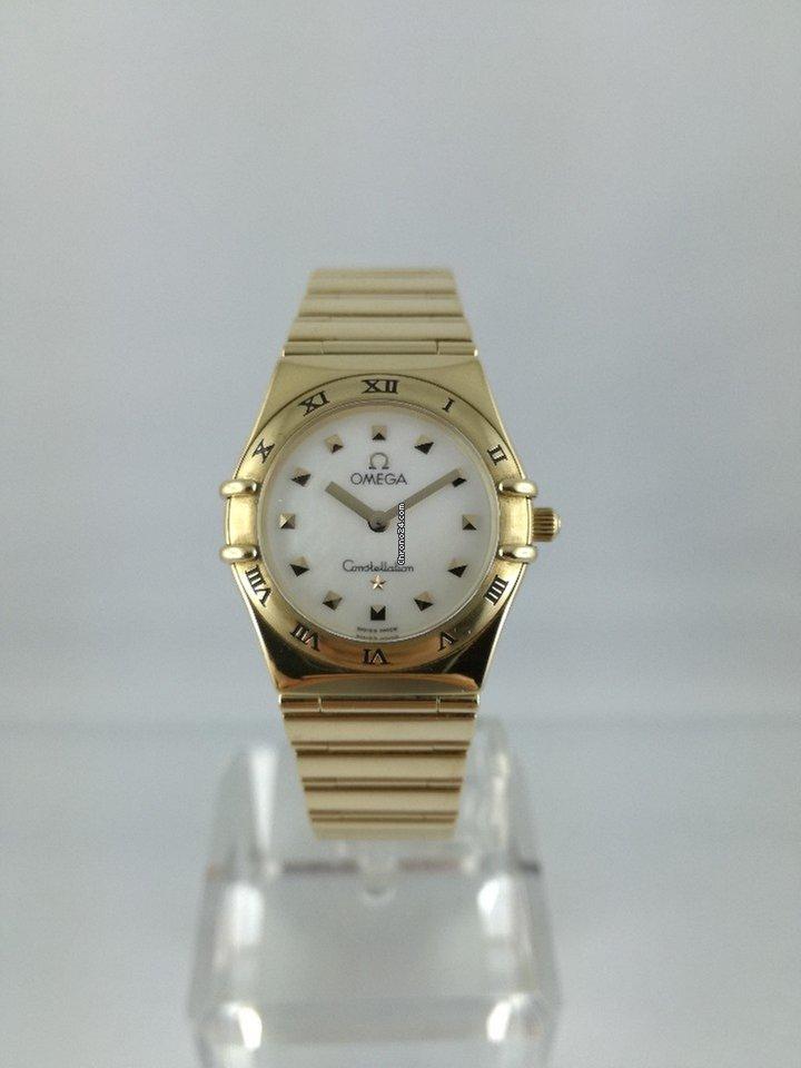 f3775f5ade2 Comprar relógios Omega