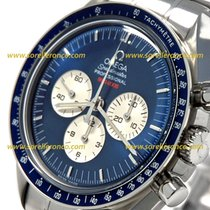 "Omega Speedmaster Gemini 4 ""First Space Walk"" Limited Edition"