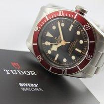 Tudor Black Bay 79230R Neuve Acier 41mm Remontage automatique