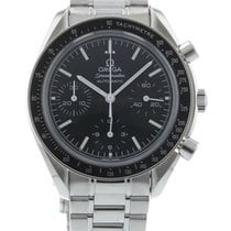 Omega Speedmaster Reduced 3539.50.00 Watch with Stainless...