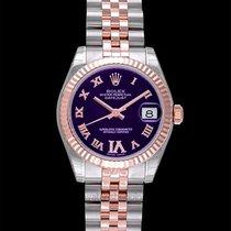 Rolex Lady-Datejust 178271 nuevo