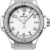 Hublot Big Bang 38 mm White