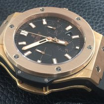 Hublot Big Bang 44 mm Ouro rosa 44mm Preto Árabes Portugal, Lisboa
