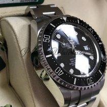 Rolex Deepsea 116660 Steel