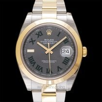 Rolex Yellow gold 41.00mm Automatic 126303 new United States of America, California, San Mateo