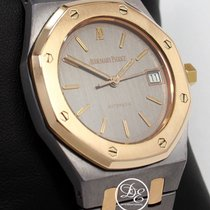 Audemars Piguet Royal Oak 14790 18k Rose Gold / Tantalum 36mm...