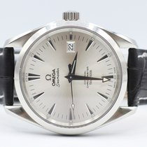 Omega Seamaster Aqua Terra Men's Stainless Steel Automatic...
