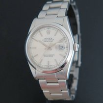 Rolex Datejust 16220/16200