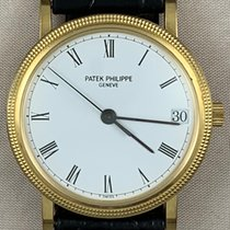 Patek Philippe Calatrava Rose gold 33mm United States of America, California, Woodland Hills. We accept cryptocurrency