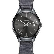 Rado 40mm Quartz new True Grey
