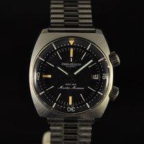 Jaeger-LeCoultre Deep Sea Chronograph Acier 36mm Noir