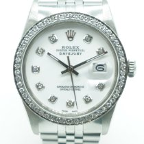 Rolex Datejust 16030 1986 pre-owned