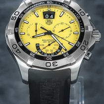 TAG Heuer Aquaracer 300M tweedehands 43mm Staal