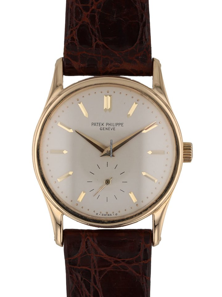 5a3509971b6 Patek Philippe watches - all prices for Patek Philippe watches on Chrono24