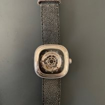 Sevenfriday Steel Automatic SF-P1B/01 pre-owned United States of America, California, 90291